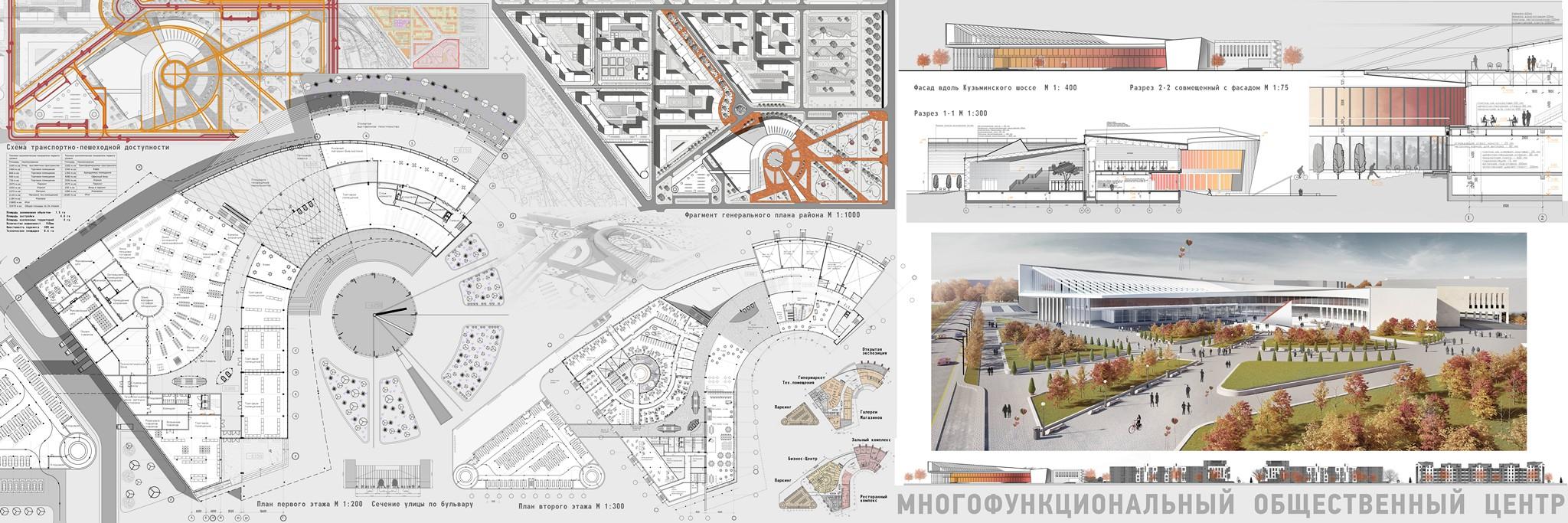 задания на проект общественного здания ФИЗКУЛЬТУРНО ОЗДОРОВИТЕЛЬНЫЙ