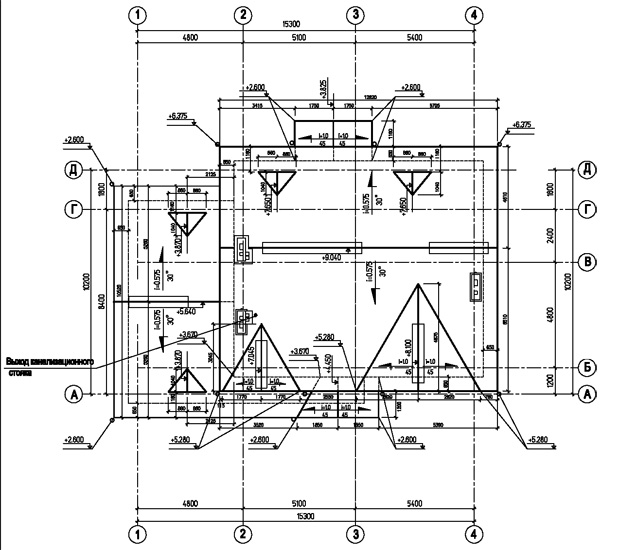 ГОСТ Р 21.1101-2013 Система проектной документации для ...