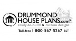 DRUMMOND HOUSE PLANS